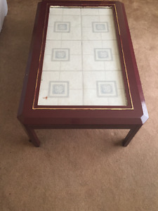 Coffee Table for sale in Nelson (6 Mile)  $30 *OR BEST OFFER*