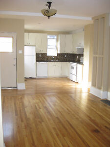 For rent two bedroom home