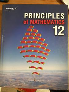 Math 30-2 Textbook