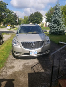 2015 Buick Enclave For Sale $20,000