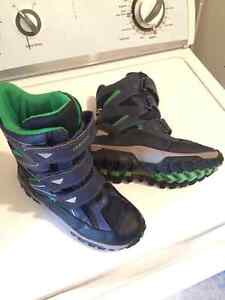 Geox Snowboots, size 13, excellent condition