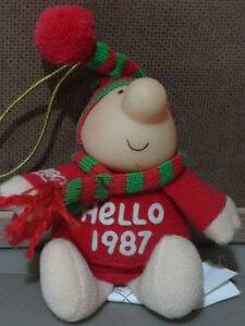 Ziggy Christmas dvd and ornament: BEST OFFER Kitchener / Waterloo Kitchener Area image 1