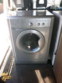 Indesit Washer Dryer free delivery and fitting
