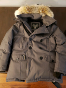 Men's Nobis Kato Winter Coat