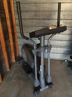 Elliptical in working condition