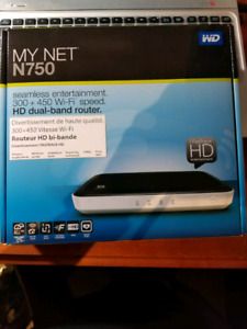 Router WD