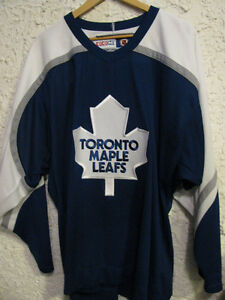 NHL Toronto Maple Leafs Jersey