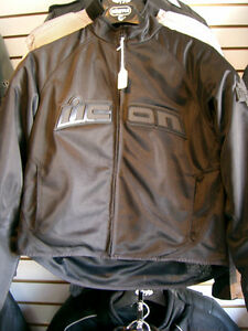 Men's icon jacket in small    recycledgear.ca