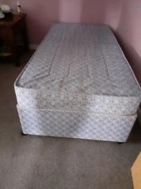 Single bed ( Free)