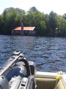 View your cottage online at Ecottagefilms.com!