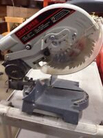 "Craftsman Scie a Onglets 8"" Mitre Saw"