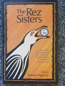 Rez Sisters- Highway