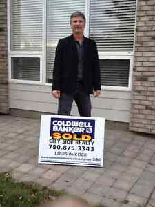 Get a SOLD sign on your house. Check out these pics. Call ME