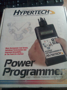 Hypertech ALL 1996-1998 Ford Power Programmer
