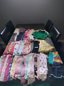 Size 6-12 Month Girl Clothes