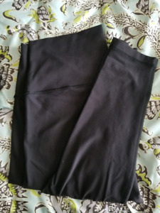 Size 12 lululemon leggings