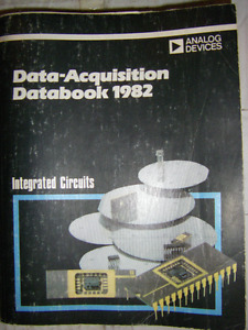 Data-Acquisition Databook 1982