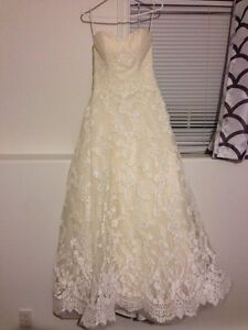 Casablanca Wedding Dress St. John's Newfoundland image 2