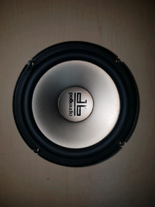 "Polk Audio 6.5"" subwoofer"