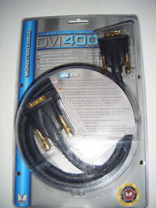 New DVI cable for sale
