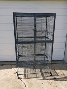 Top Quality Pet Cage (bunny, ferret, kitten, bird, etc.)