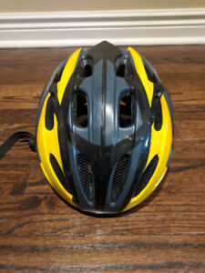 Raleigh Premium Youth Bike Helmet - GREAT Condition! - Unisex