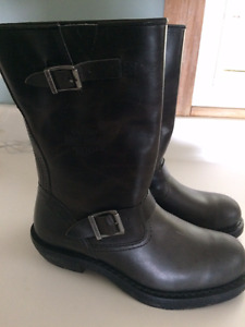 Harley-Davidson Ladies Riding Boots