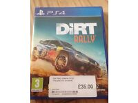 Game ps 4 dirt rally