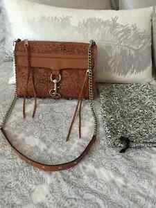 Rebecca Minkoff Limited Edition Large full sized MAC $400 retail