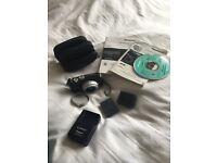 Panasonic LUMIX digital camera