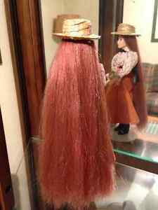 "Jody ""Old Fashioned Girl"" Doll by Ideal circa 1975 London Ontario image 3"