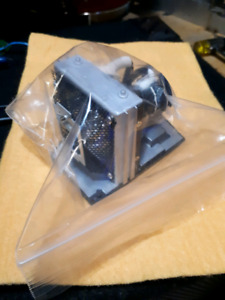 Used Movie time dv10 projector lamp