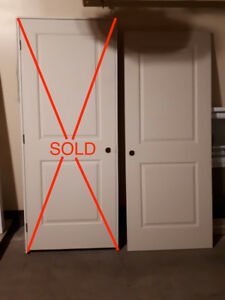 "32""x80"" Hollow Core Door - Brand New, GREAT price!"