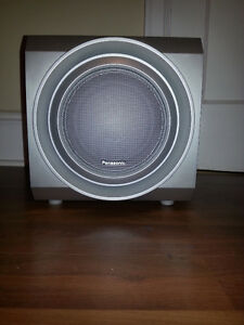 Panasonic Subwoofer