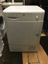 Bosch 7kg washing machine in mint condition with new condition with a warranty