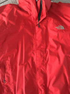 Men's Hyvent North Face Jacket