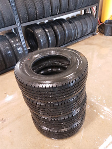 Mint Ltd truck tires All season LT245/75/R16