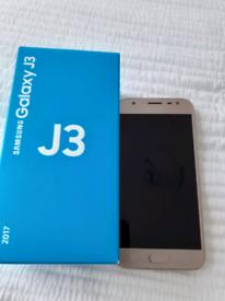 Samsung galaxy j3 2017 16gb unlocked