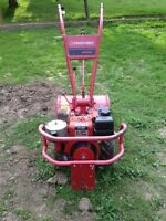 Rototiller for Sale