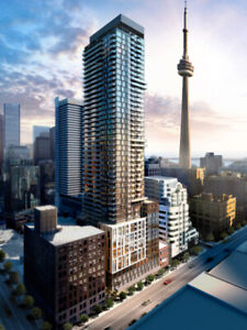 Looking to Sell/Assign your 87 Peter Condo? Want a Quick Closing