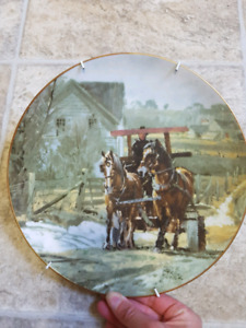 Peter Etril Snyder plate