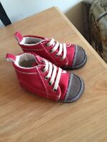 Old Navy baby shoes size 2