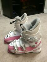 Rossignal skis 90 and boots size 21.5