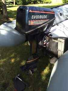 Complete Package - Boat/Motor/Trailer/Accessories