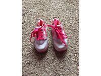 Girls Nike huaraches