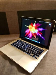MacBook Pro Mid 2012 13in Working 100% great condition