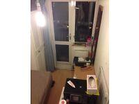 Single room in Whitechapel
