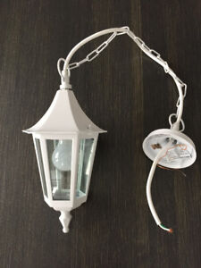 Outdoor Lighting - Never used