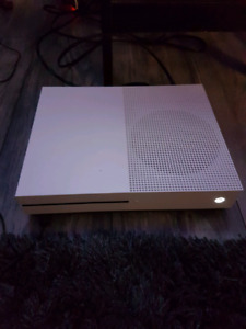 Xbox one s 1tb with elite controller