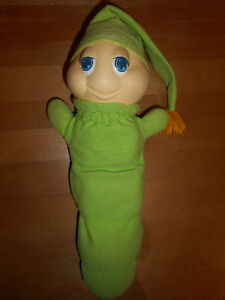 Luciole Luxi 1982 Vintage Lullaby gloworm